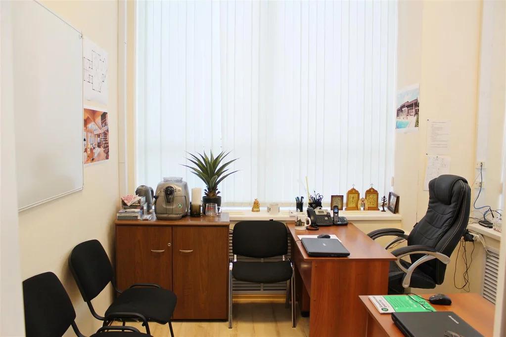 Аренда офиса, м. Калужская, Ул. Бутлерова - Фото 0