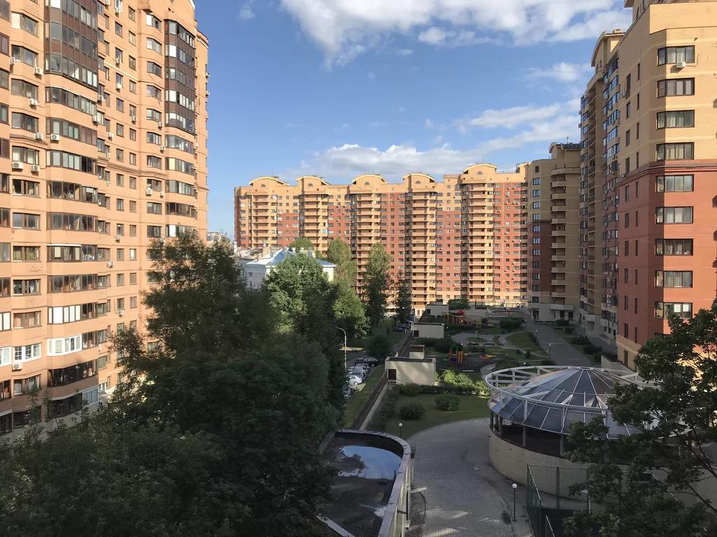 Продам 3-к квартиру, Москва г, улица Гарибальди 3 - Фото 25