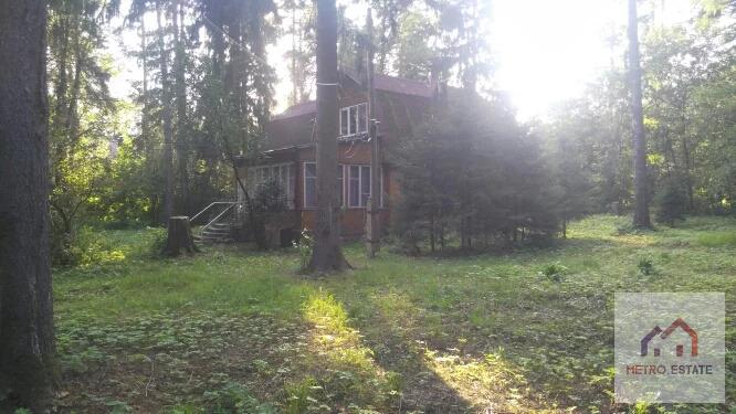Продажа участка, Королев, Ул. Ушакова - Фото 1