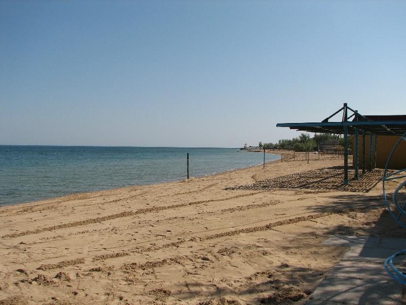 Пансионат в самом солнечном городе Крыма со своим пляжем - Фото 10