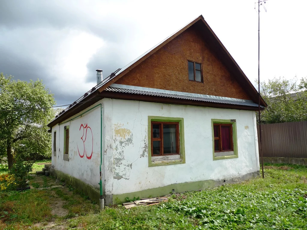 Продажа дома, Образцово, Щелковский район, Ул. Центральная - Фото 1
