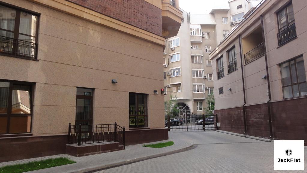 "ЖК ""Royal House on Yauza""- 4-х комн. кв-ра, 152 кв.м, 5 эт, 8 секция - Фото 9"