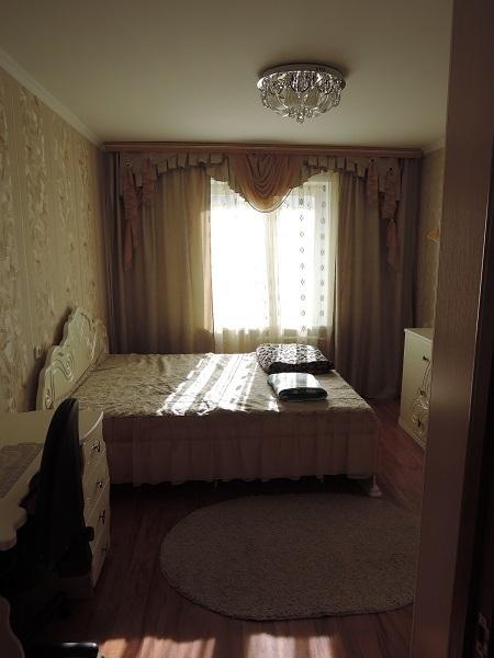 Продаю двухкомнатную квартиру : г.Жлобин, мк-н 18, д.29а - Фото 0