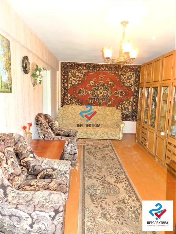 Продажа квартиры, Брянск, Ул. Дружбы - Фото 0