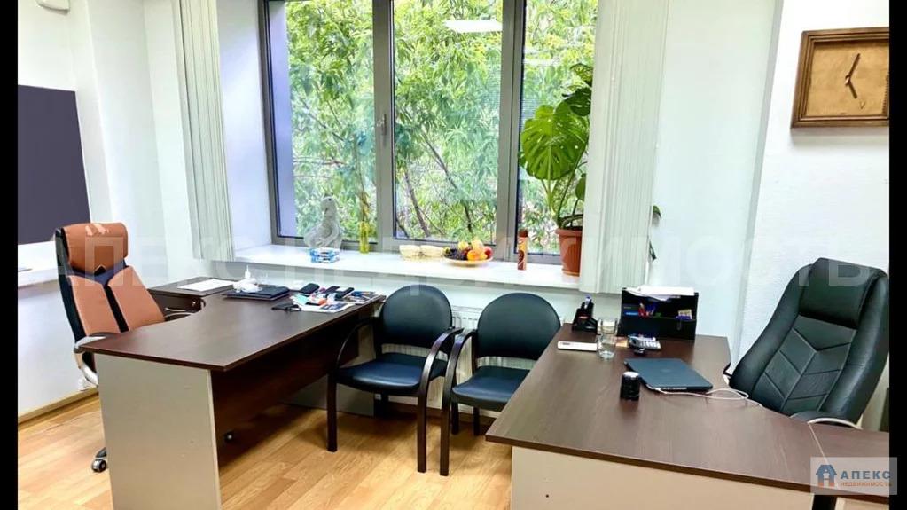 Аренда офиса 204 м2 м. Шелепиха в административном здании в . - Фото 5