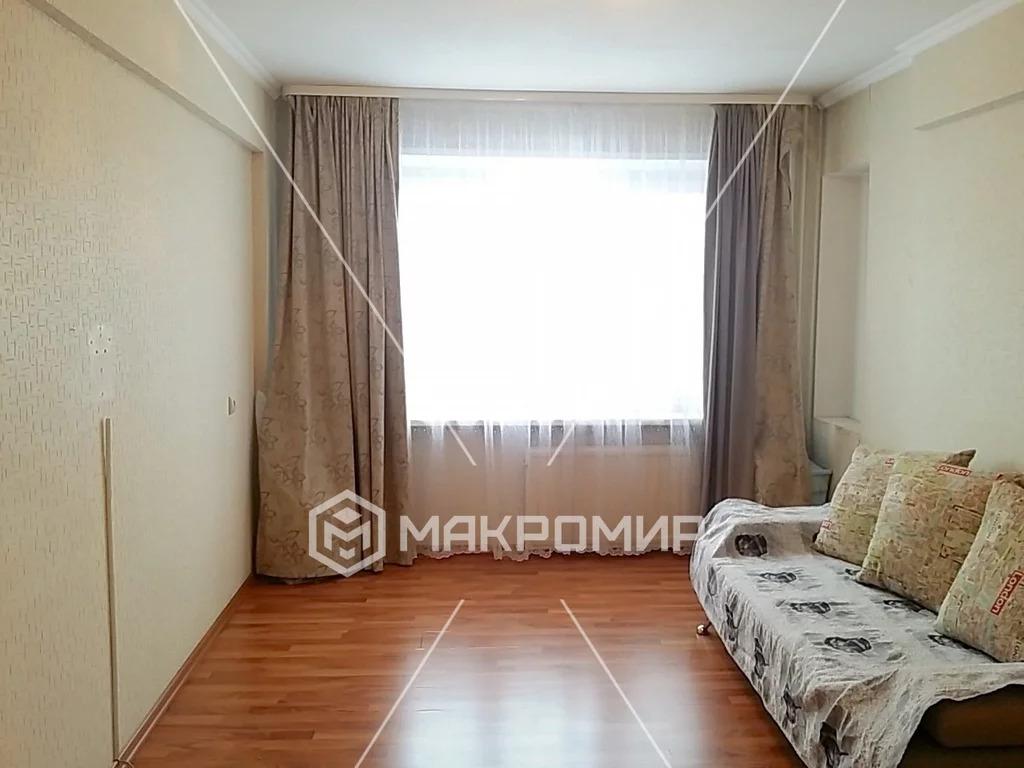 Продажа квартиры, Архангельск, Ул. Октябрят - Фото 1