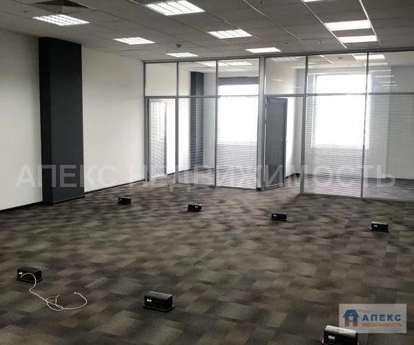 Аренда офиса 192 м2 м. Калужская в бизнес-центре класса В в Коньково - Фото 3