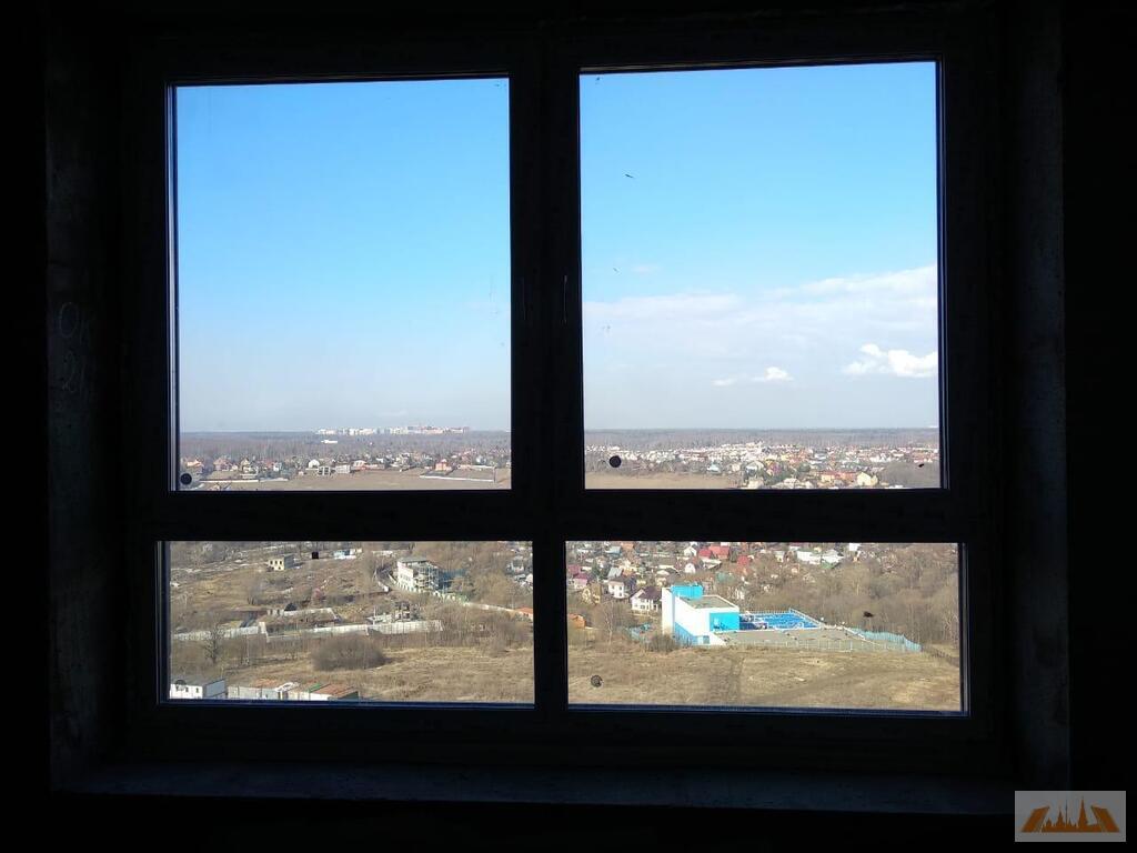 1-комн. квартира, 33 м2 в ЖК «Путилково» - Фото 10