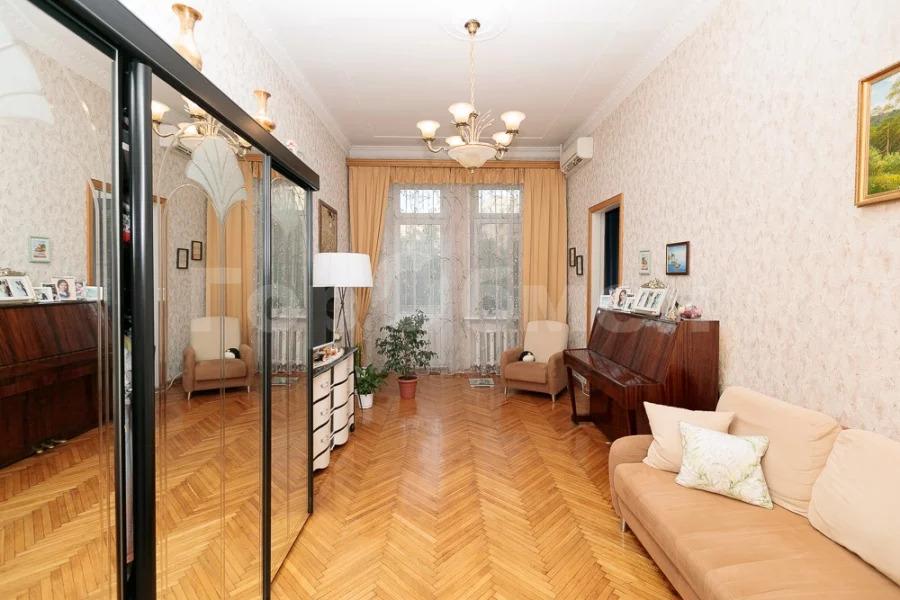 Продажа квартиры, м. Кутузовская, Кутузовский пр-кт. - Фото 0