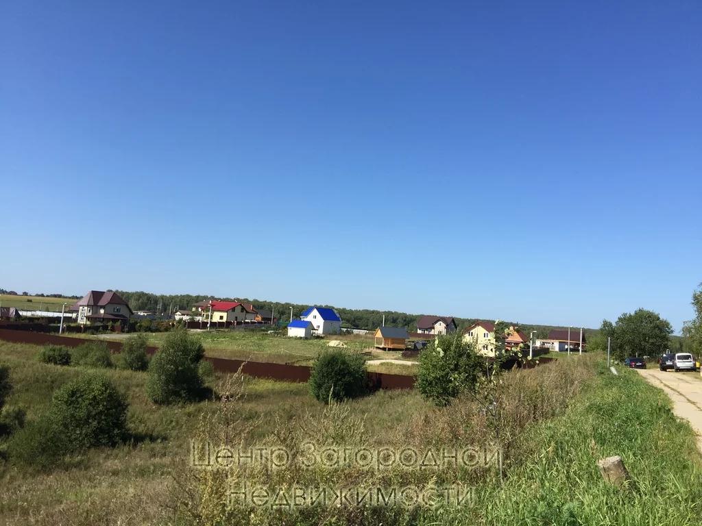 Дом, Калужское ш, Симферопольское ш, 55 км от МКАД, Тюфанка, . - Фото 10
