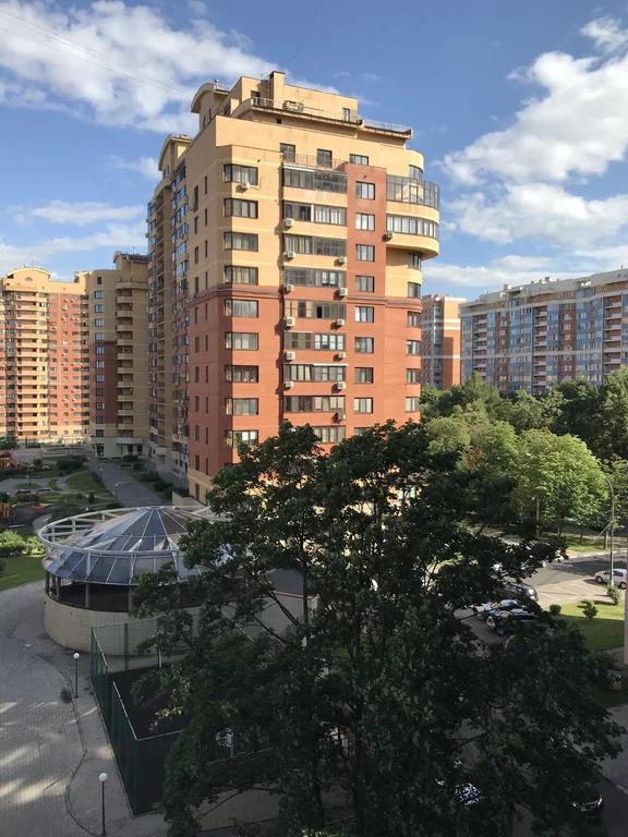 Продам 3-к квартиру, Москва г, улица Гарибальди 3 - Фото 22