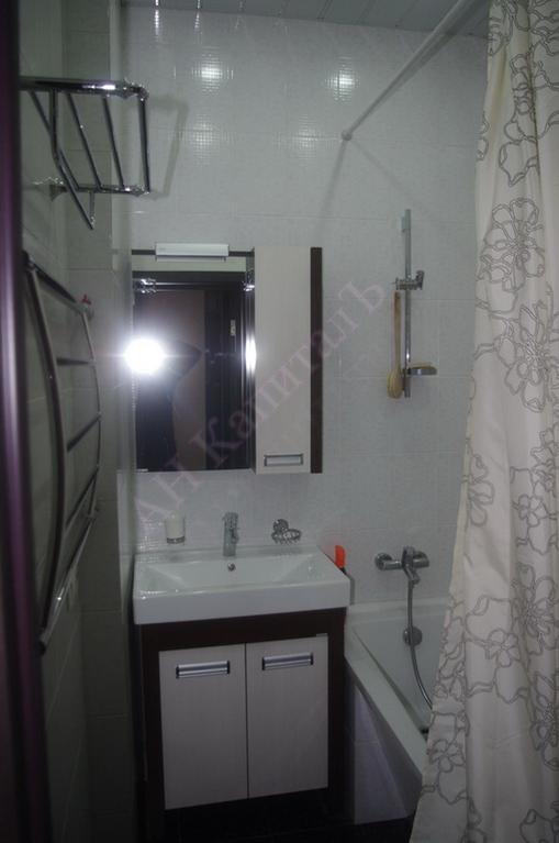 Двухкомнатная квартира 55 кв.м. г. Москва Проспект Мира дом 112 - Фото 15