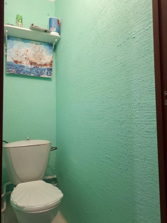 Продам 1 комнатную квартиру улучшенной планировки - Фото 5