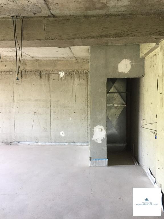 3-к квартира, 76.6 м, 15/17 эт. - Фото 10