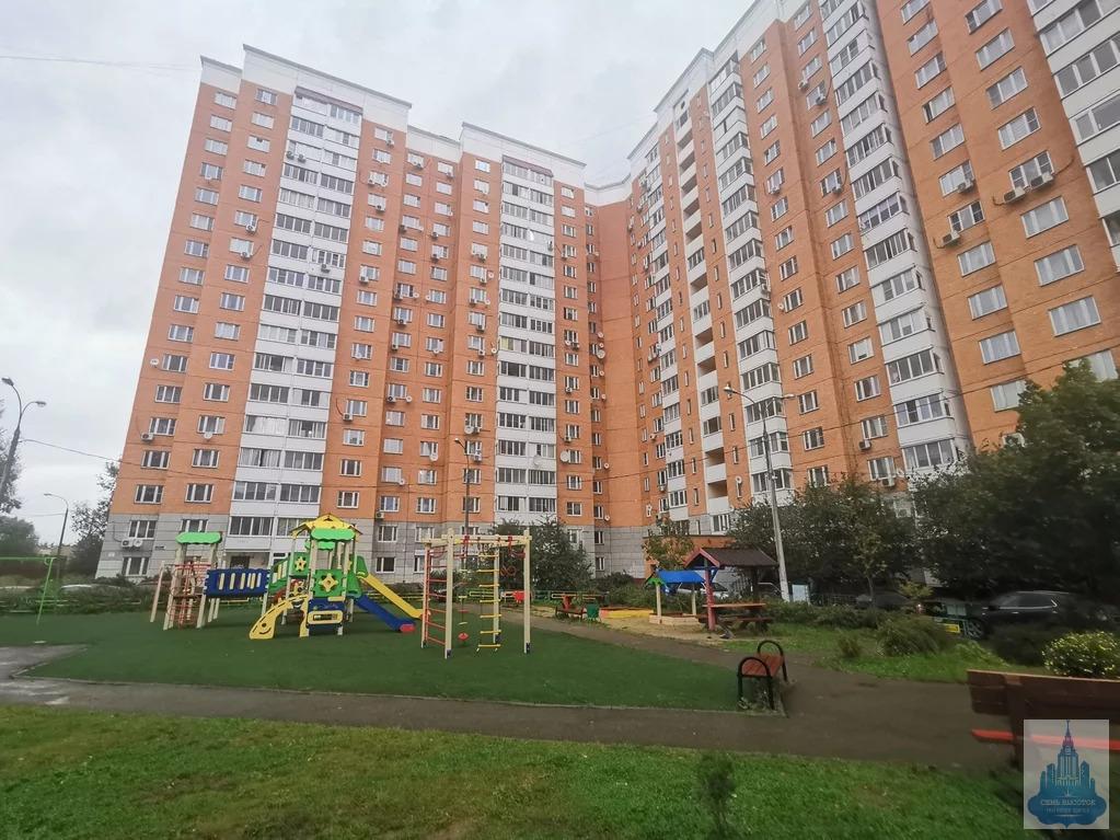 Продается 3к.кв, г. Подольск, Тепличная - Фото 16