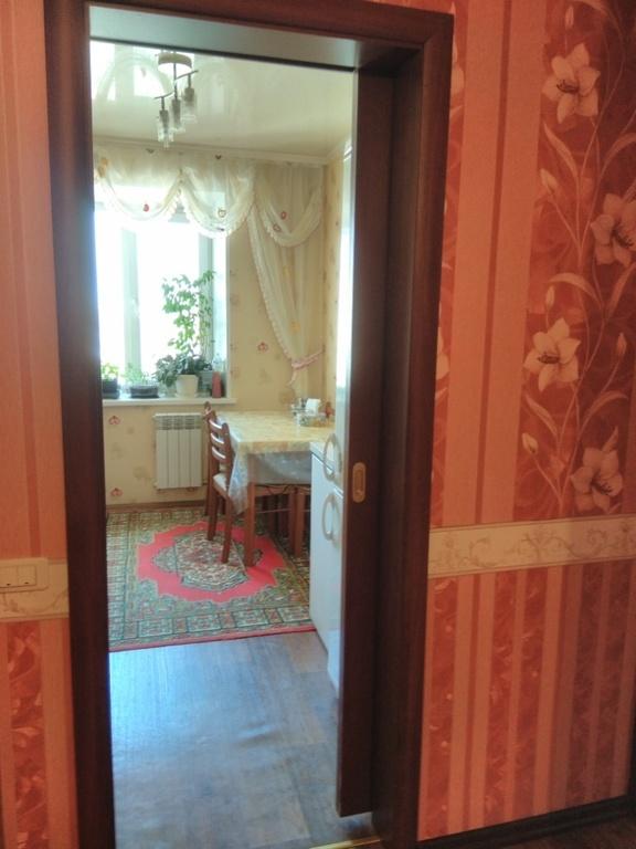 Продам 4-х комнатную квартиру - Фото 9