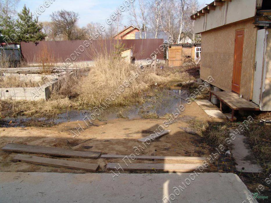 Киевское ш. 15 км от МКАД, Кокошкино, Участок 6.5 сот. - Фото 4