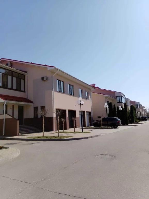 Продажа таунхауса, Воронеж, Ул. Тимирязева - Фото 1