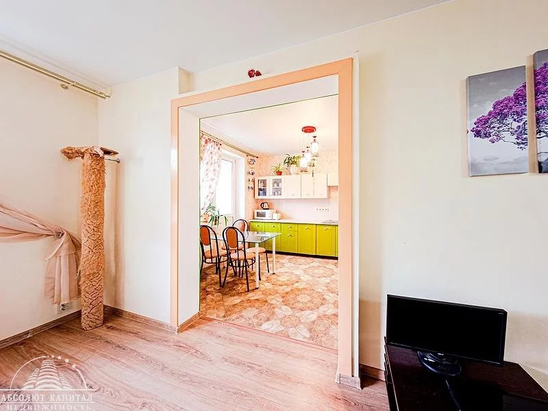 Продажа квартиры, Королев, Бурковский пр-д - Фото 1