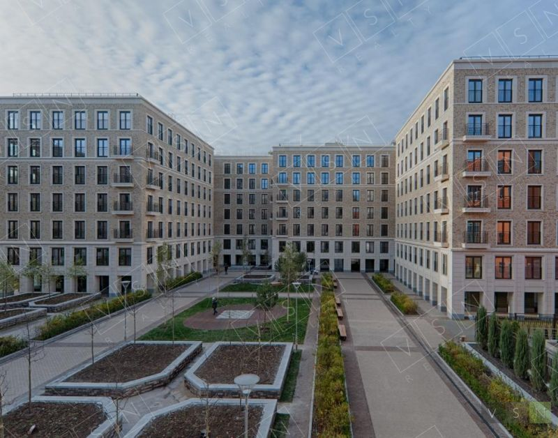 Продается квартира г.Москва, Шлюзовая набережная - Фото 3