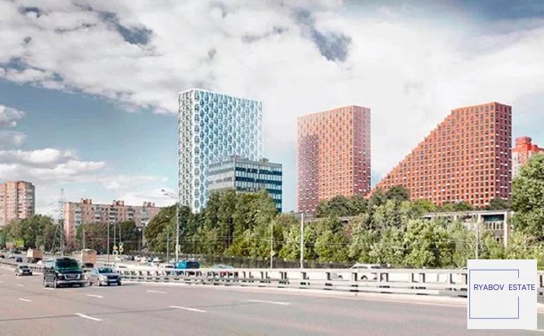 Продажа квартиры, м. Водный стадион, Москва - Фото 8