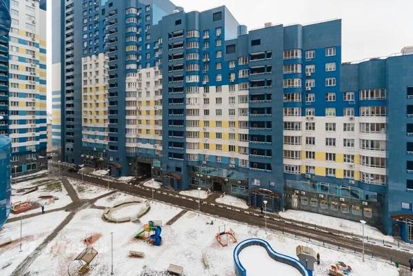 Продается 2к.кв, г. Химки, Московская - Фото 18