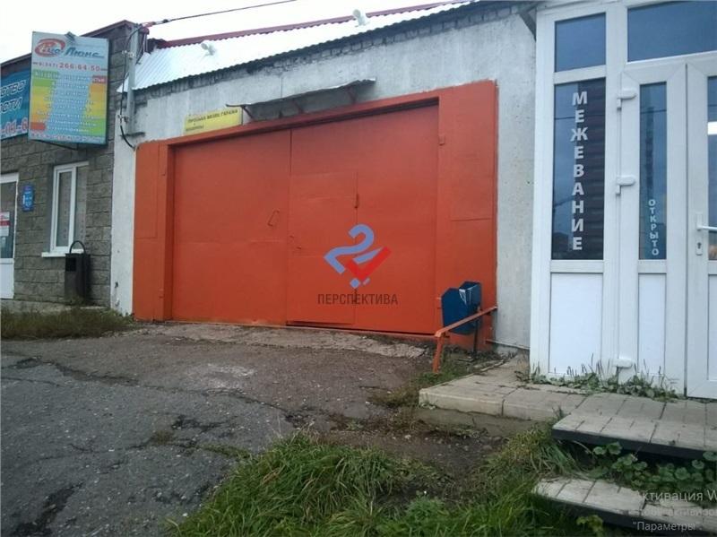 """Гараж в районе Росреестра, трц """"Июнь"""" - Фото 1"""