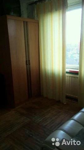 Комната 14 м в 2-к, 3/5 эт. - Фото 1