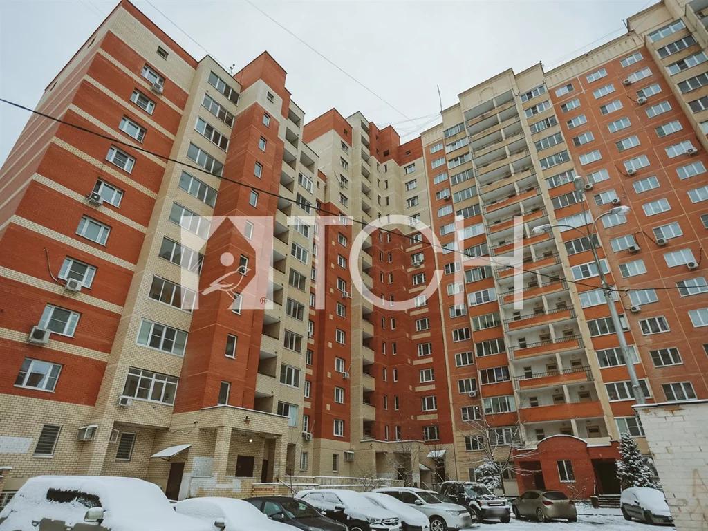 1-комн. квартира, Мытищи, ул Белобородова, 2к2 - Фото 17