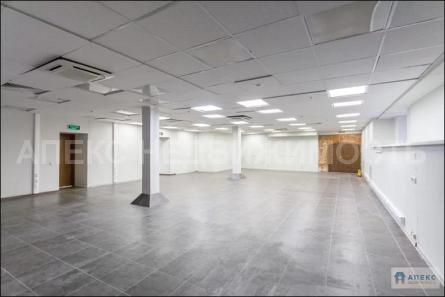 Аренда помещения 289 м2 под офис, банк, рабочее место м. Курская в . - Фото 4