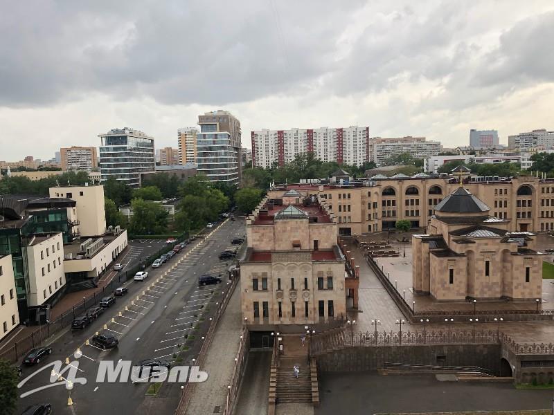 Продажа квартиры, м. Проспект Мира, Олимпийский пр-кт. - Фото 19