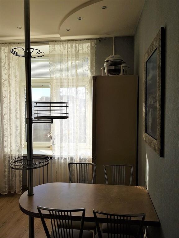Сдаем 3х-комнатную квартиру с евроремонтом ул.Дмитрия Ульянова, д.4к2 - Фото 13