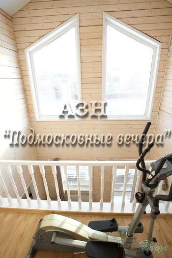 Киевское ш. 12 км от МКАД, Постниково, Коттедж 240 кв. м - Фото 28