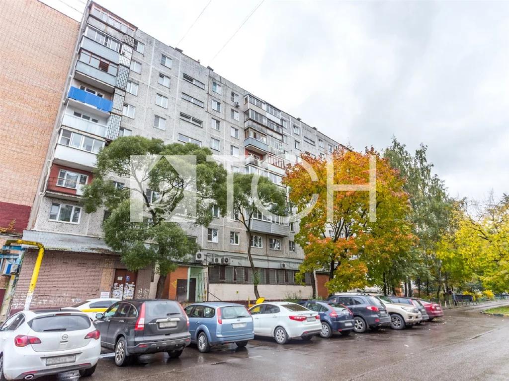 3-комн. квартира, Щелково, ул Талсинская, 2 - Фото 1