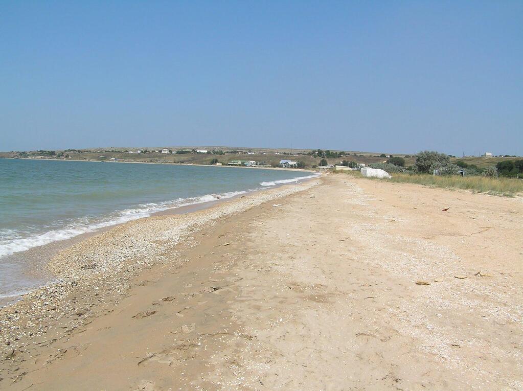 Продаётся действующая гостиница в Крыму на побережье Азовского моря - Фото 4