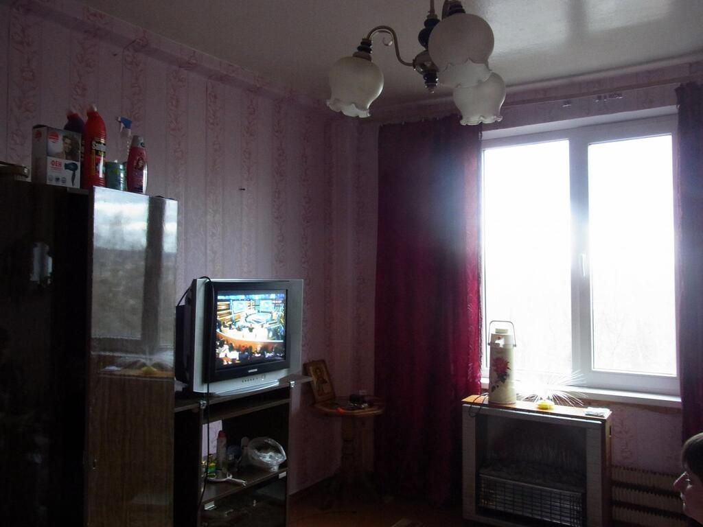 2-к.кв ул.Профсоюзная, Купить квартиру в Наро-Фоминске, ID объекта - 312498635 - Фото 1