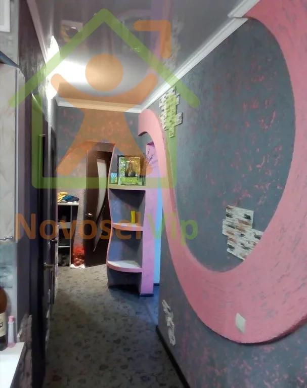 Квартира, ул. Базовая, д.4 к.В - Фото 1