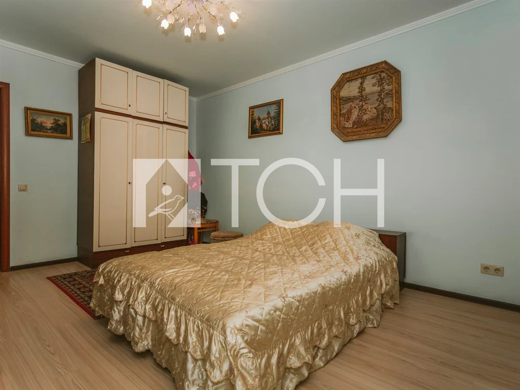 3-комн. квартира, Щелково, ул Центральная, 96к3 - Фото 23