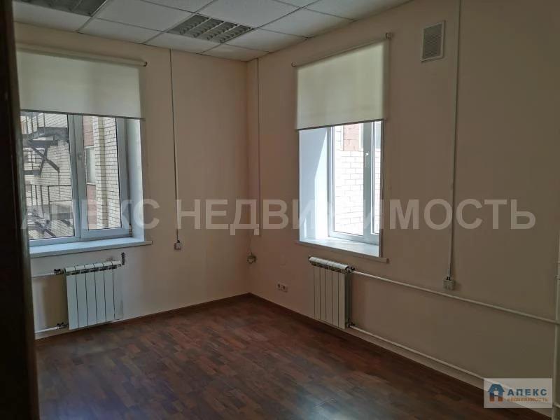 Аренда офиса 84 м2 м. Савеловская в бизнес-центре класса В в Бутырский - Фото 2