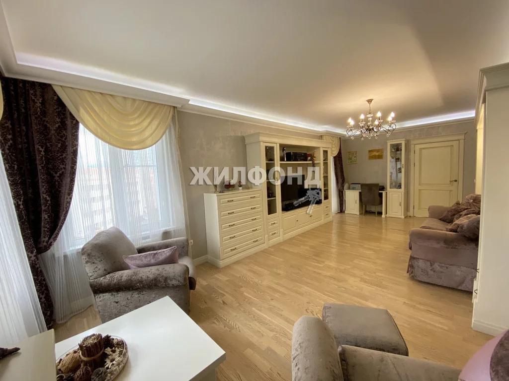Продажа квартиры, Новосибирск, м. Студенческая, Горский микрорайон - Фото 1