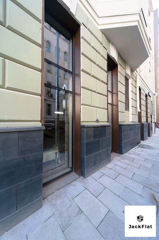 ЖК Полянка/44 - 170 кв.м, трёх или четырёхкомнатная квартира, 2/7 эт. - Фото 9
