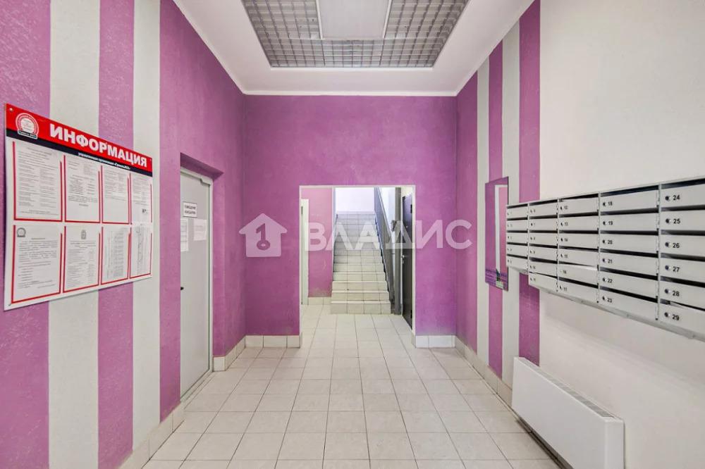 Продажа квартиры, Лопатино, Ленинский район, Сухановская улица - Фото 19