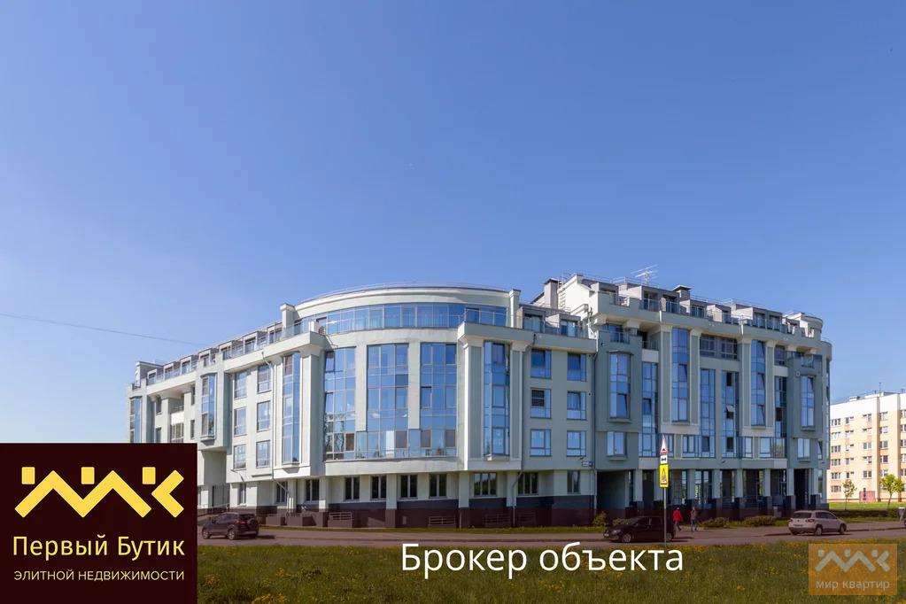 Продается 1к.кв, г. Пушкин, Ленинградская ул. - Фото 0