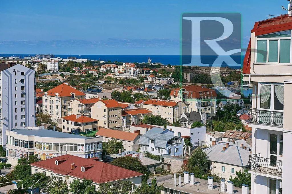 Продажа квартиры, Севастополь, Ул. Загородная Балка - Фото 0