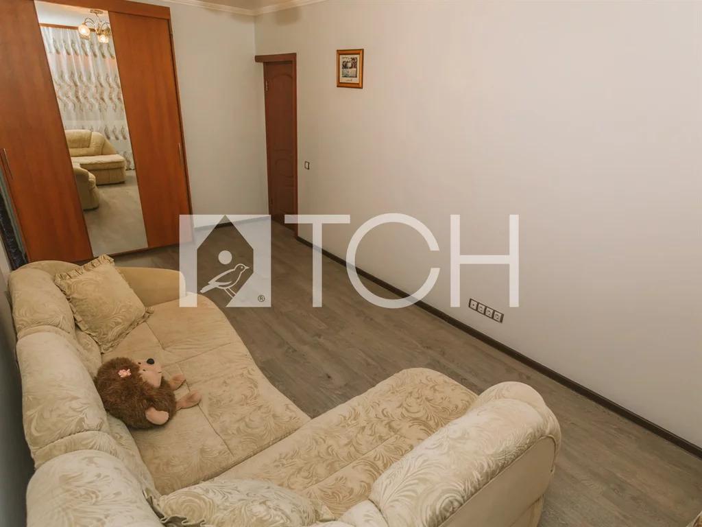 3-комн. квартира, Щелково, ул Центральная, 96к3 - Фото 12