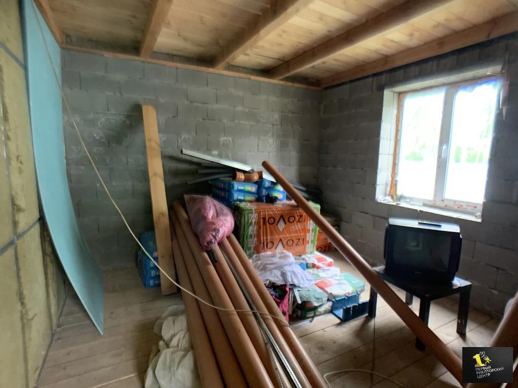 Продается дом, г. Воскресенск, Союз СНТ. - Фото 6