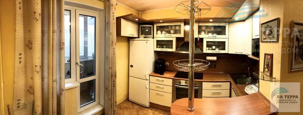 Продается 4-х комнатная, ул. Таллинская 26 - Фото 3