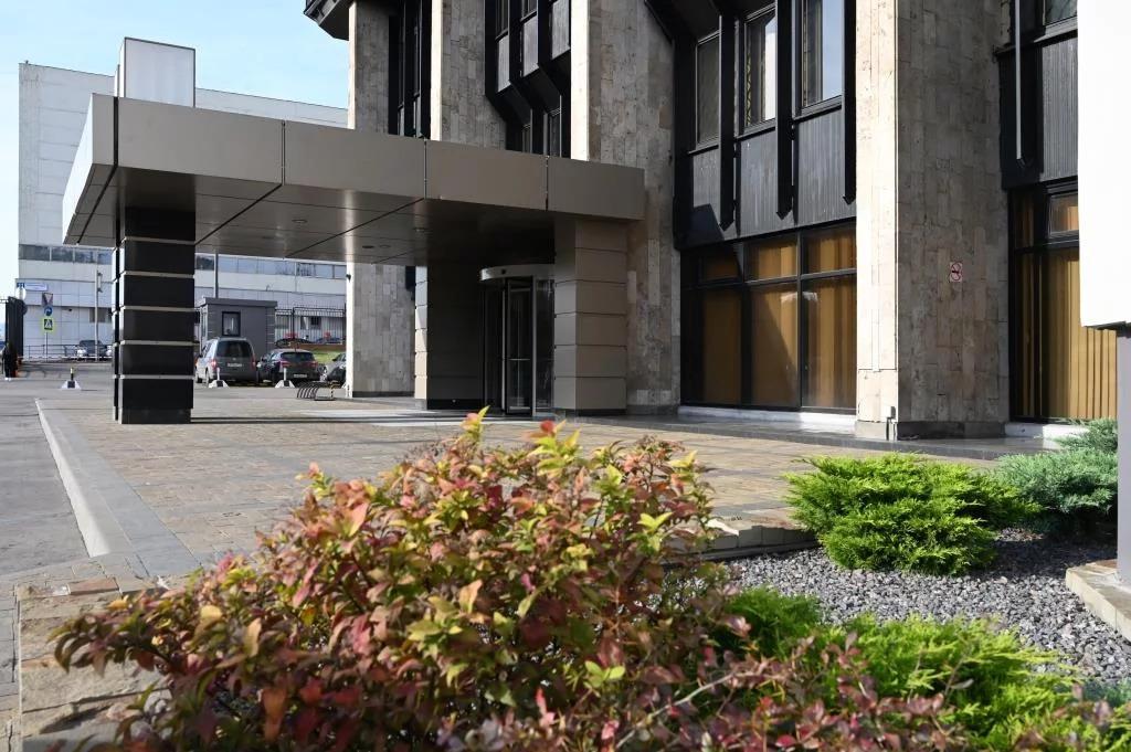 Аренда офиса 25 м2 - Фото 11