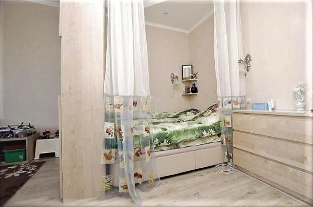 Сдаем 3х-комнатную квартиру с евроремонтом ул.Дмитрия Ульянова, д.4к2 - Фото 5