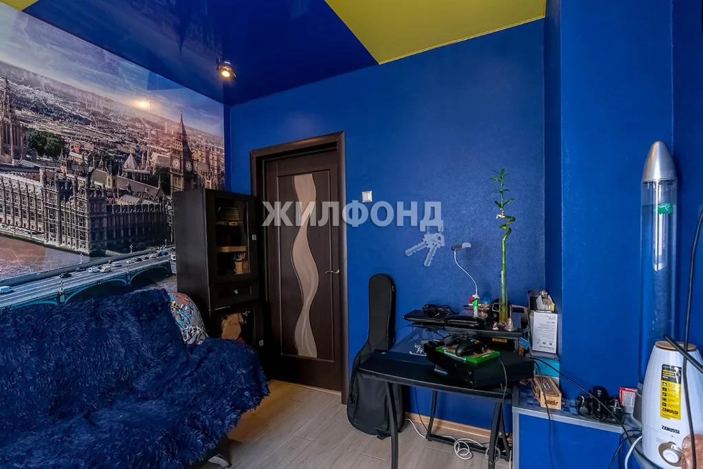 Продажа квартиры, Новосибирск, м. Золотая Нива, Ул. Татьяны Снежиной - Фото 5
